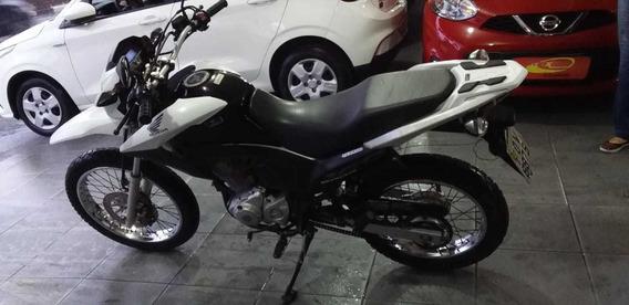 Honda Nxr 160 - Bros Esd