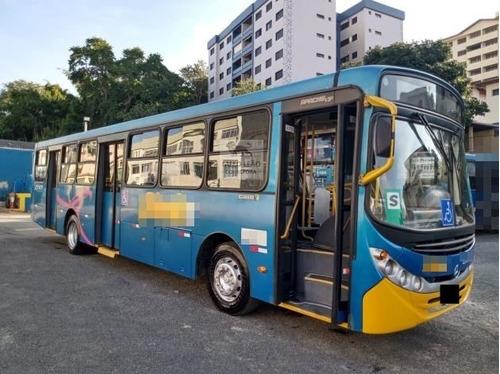 Ônibus Urbano Caio Apache Vip - 13/13 - 42 Lugares, 3 Portas