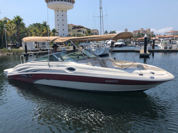 2004 Sea Ray 270 Sundeck @ Ixtapa