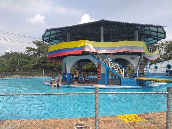 Centro Recreacional Casuca - Sur