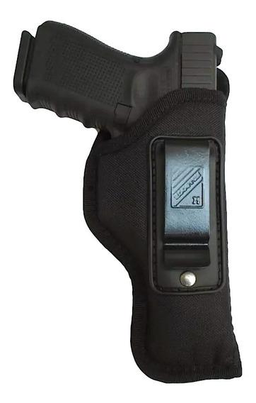 Funda Pistolera Tactica Interna Houston Pistola Astra 75