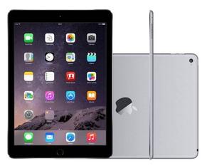 iPad Air 2_128gb Modelo A1566.