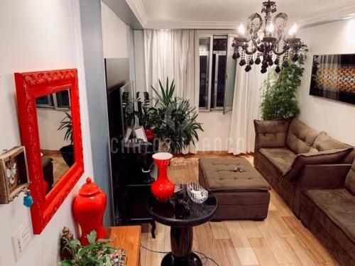 Imagem 1 de 11 de 2 Dormitórios - Sem Vaga - Bela Vista - Cf67220