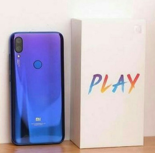Xiaomi Mi Play 4gb/64gb Internos