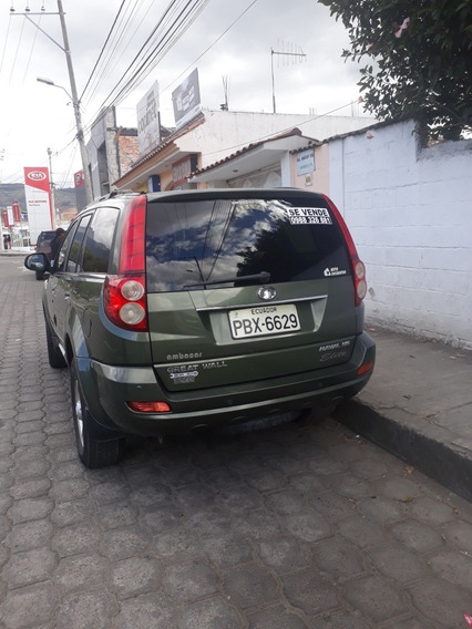 Great Wall H5 Haval H5 H5 Compacto