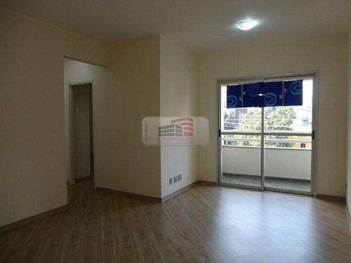 Apartamento Com 2 Dorms, Assunção, São Bernardo Do Campo - R$ 335 Mil, Cod: 952 - V952