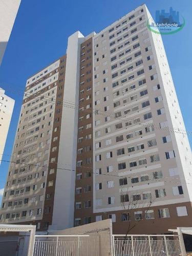 Apartamento Na Barra Funda Pronto Para Morar - Ap0831