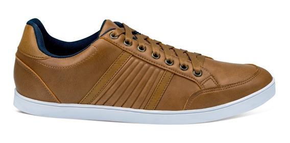White Plan Tenis Sneakers Skater Casual Urbano Choclo 669071