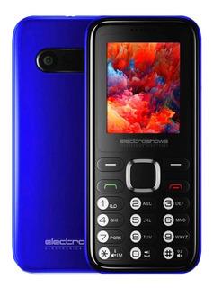 Telefono Celular Kanji Fon Teclado Fisico Mp3 Dual Sim