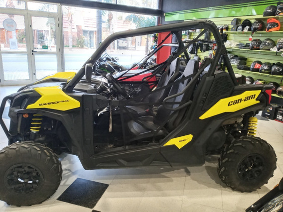 Can Am Maverick Trail 800 Dps 2018 Amarillo