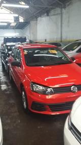 Volkswagen Gol Trend 0km 5p Financio $ 100.000 En 24 Cta 0%