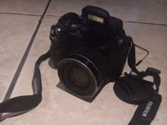 Câmera Semi Prpfissional Fujifilm