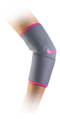Nike Pro Elbow Sleeve Manga Codera S, L