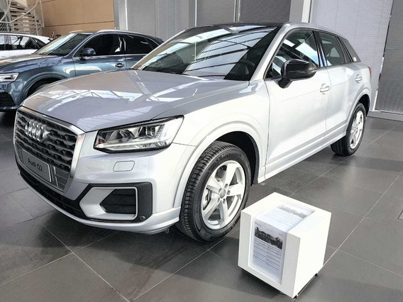 Audi Q2 Sport 1.4 150cv / Audi Q2 35