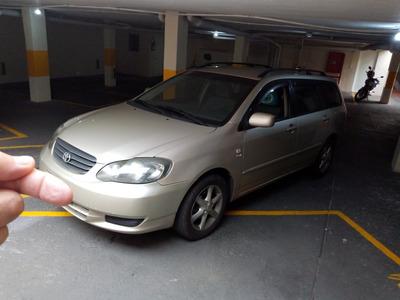 Toyota Corolla Filder