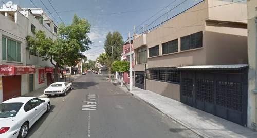 Casa En Col Nueva Santa Maria Azcapo Cdmx Df 166m2 4 Recama