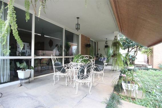 Casa-são Paulo-vila Madalena | Ref.: 353-im399768 - 353-im399768