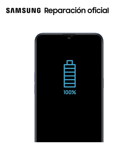 Imagen 1 de 4 de Cambio Batería Samsung A10s