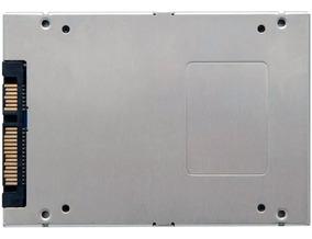 Hd Ssd 240 Gb + Kit 8gb Ddr3 1600mhz Kingston P/ Apple
