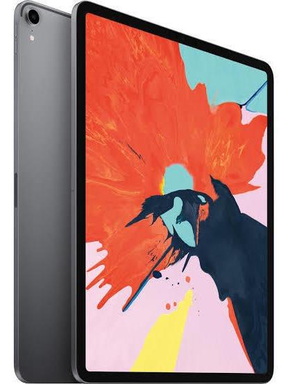iPad Pro 12.9 64gb Wifi Mtel2ll Lacrado Face Id 3° Geração
