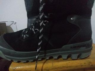 Zapatillas Botas Montaña Merrell