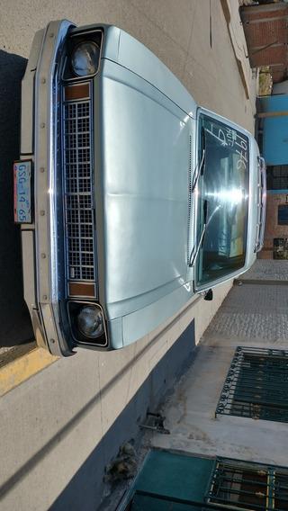 Chevrolet Nova 76