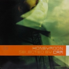 Dj Cam Honeymoon Selected By Cam Cd France