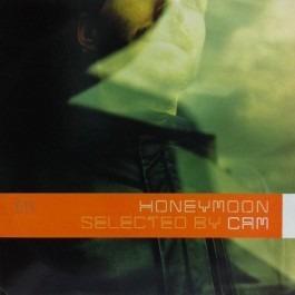 Dj Cam Honeymoon Selected By Cam Cd France