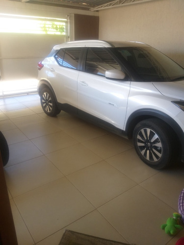 Nissan Kikcs 2018