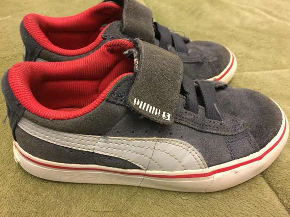 Tênis Puma Tam Us 11