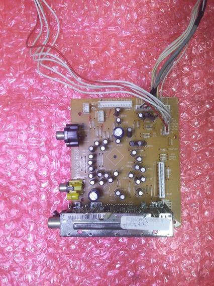 Placa De Sintonia Tuner System Toshiba Ms7860mus