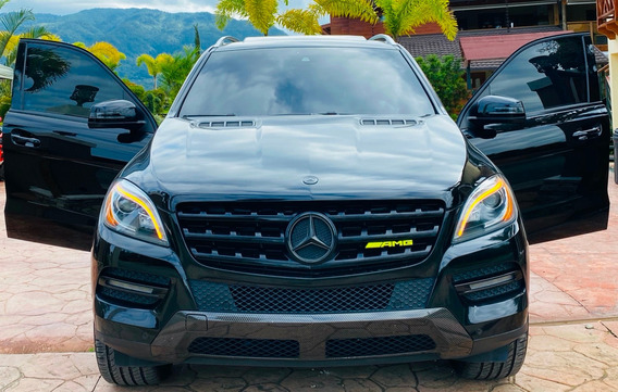 Mercedes Benz Ml350 $us 28,500
