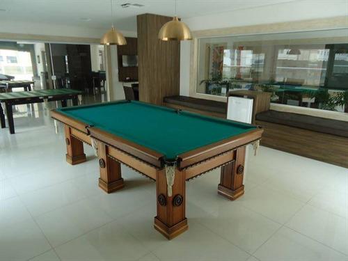 Imagem 1 de 17 de Apartamento - Venda - Forte - Praia Grande - Mmar20