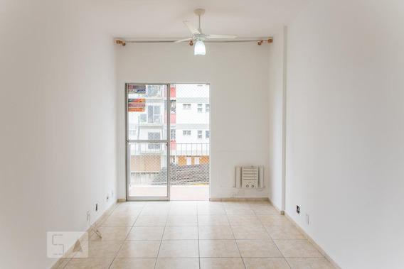Apartamento Para Aluguel - Tijuca, 2 Quartos, 75 - 893113561