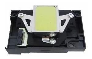Cabeça De Impressão Para Epson R290 T50 Rx595 Tx650 T60 L800