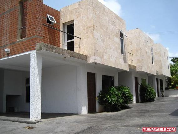 Townhouses En Venta La Asunción