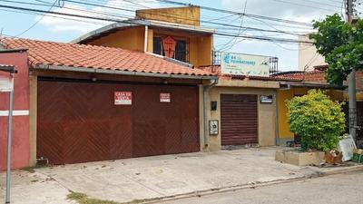 Casa En Venta Zona Sur Santos Dumonts 2do Y 3er Anillo