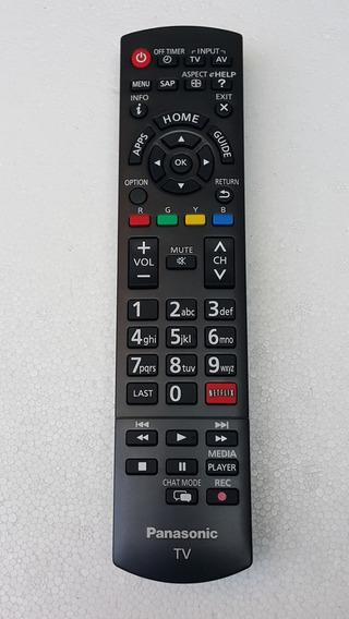 Controle Remoto Panasonic N2qayb000942 100% Original