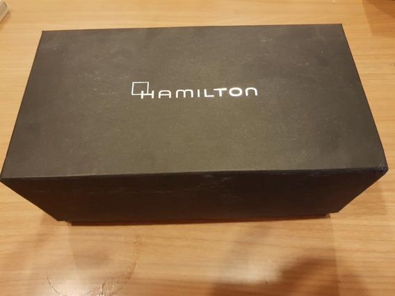 Reloj Hamilton Belowzero