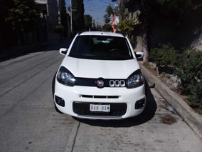 Fiat Uno 1.4 Way Mt 2015