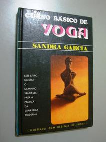 Livro Ioga Sandra Garcia