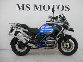 Bmw R 1200 Gs Adventure Rally