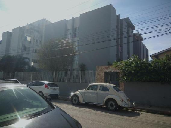 Apartamento Em Capoeiras, Florianópolis/sc De 47m² 1 Quartos À Venda Por R$ 110.000,00 - Ap241026