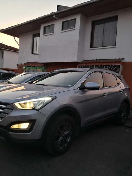 Hyundai Santa Fe 2.4 4x2full Mecanica