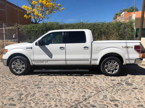 Lincoln Mark Lt Pick Up 4x2 At 2010