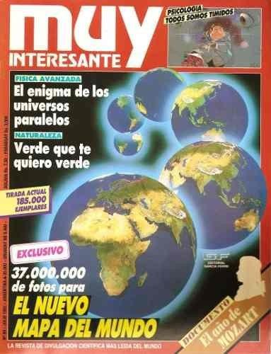 Revista Muy Interesante Nº 69 Julio 1991 De Coleccion