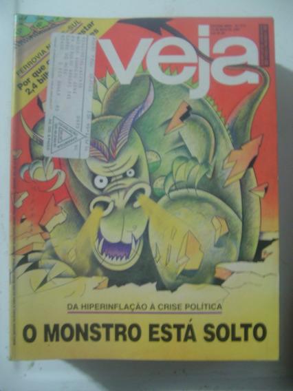 Revista Veja 975 Depressão Cordas Dedilhadas Pernambuco 1987