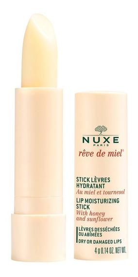 Nuxe - Reve De Miel - Barra Labial 4g