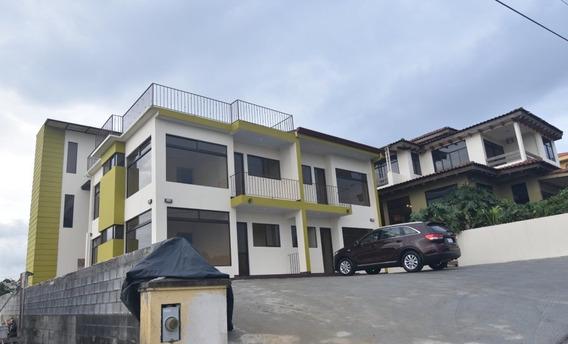 Se Alquila Lindos Apartamentos Nuevos En San Rafael De Hered