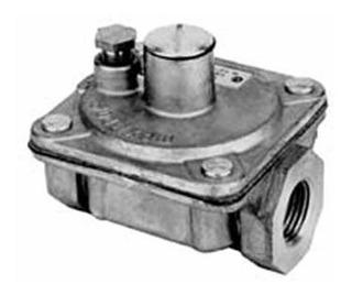 Wolf 3 4 Npt Lp Regulador De Presión Gas